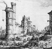 Эрмитаж живопись франции 17 18 веков