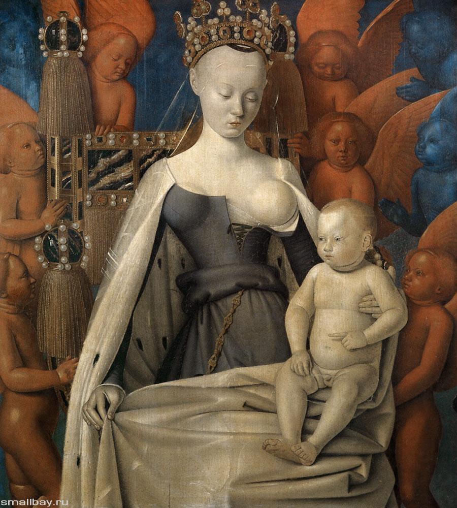 Фуке Жан. Fouquet Jean.