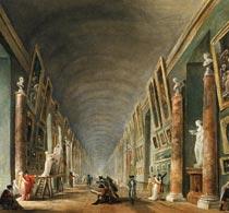 Робер Большая галерея