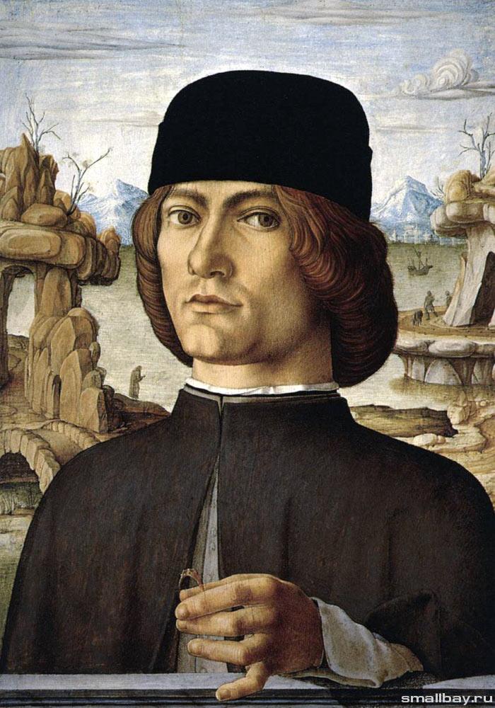 Франческо дель Косса. Francesco del Cossa.
