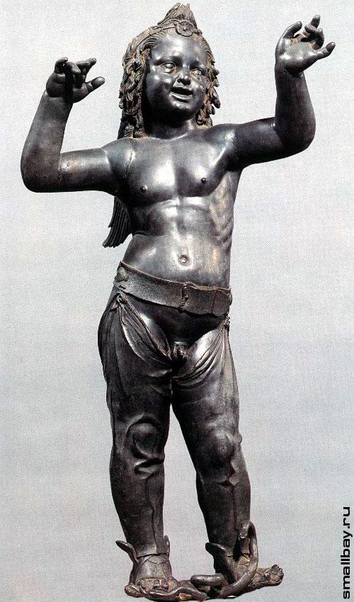 Доклад про донателло скульптура 6491