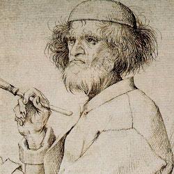 биография питера брейгеля