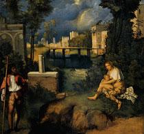 Возрождение в венеции