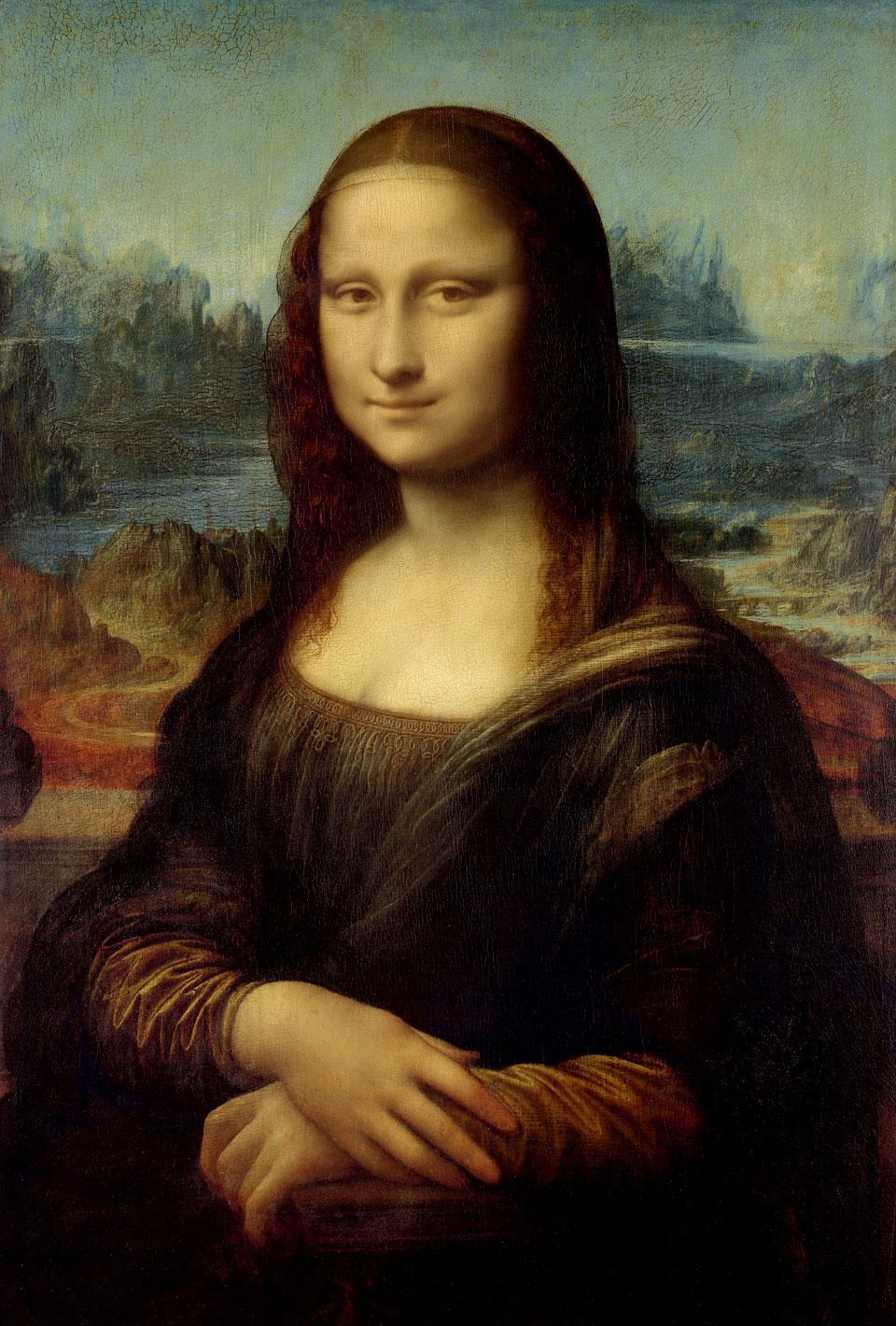 Творчество леонардо да винчи реферат 9978