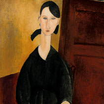 ��������� ������ Modigliani Amedeo