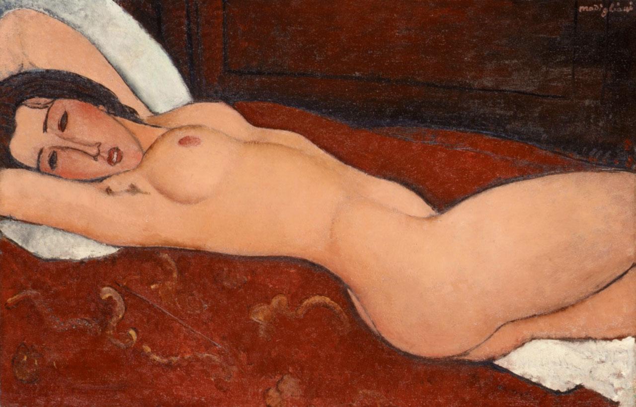 фото голых женских поршней