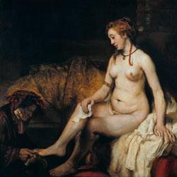 Рембрандт ван Рейн Rembrandt van Rijn