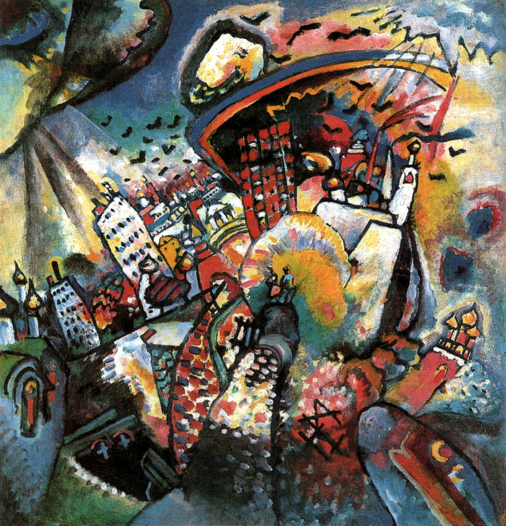 a biography of the life and painting works of wassily kandinsky Kids learn about the biography of wassily kandinsky famous works: composition vi about 1909 kandinsky began to think that painting didn't need a particular.