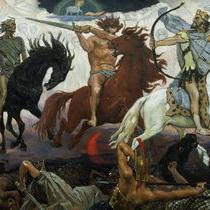 Воины Апокалипсиса