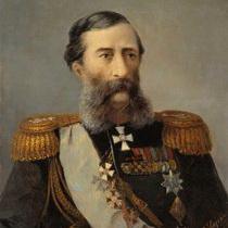 Айвазовский Лорис-Меликов
