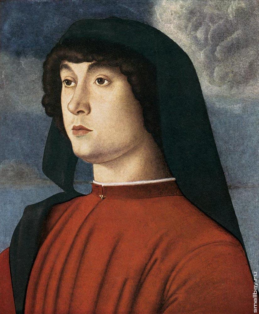 фотография молодого человека: