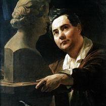 Скульптор Витали
