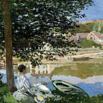 Моне Клод Monet Claude