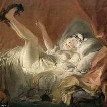 �������� ��� ����� Fragonard Jean-Honore