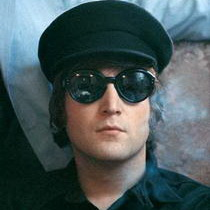 Джон Леннон John Lennon