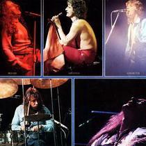 Юрайя Хип Uriah Heep