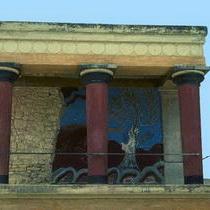 Крито-минойская культура 3