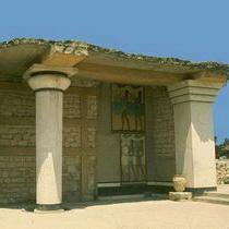 Крито-минойская культура 2