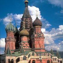 Архитектура Руси Храм Покрова на рву