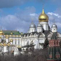 Зодчество Древней Руси Московский Кремль