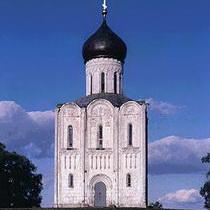 Архитектура Древней Руси Собор Покрова на Нерли
