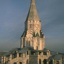 Архитектура Руси Церковь Вознесения в Коломенском