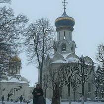 Зодчество Древней Руси Духовская церковь