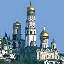 Зодчество Древней Руси Колокольня Ивана Великого