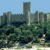 Зодчество Каролингов Крепость и замок