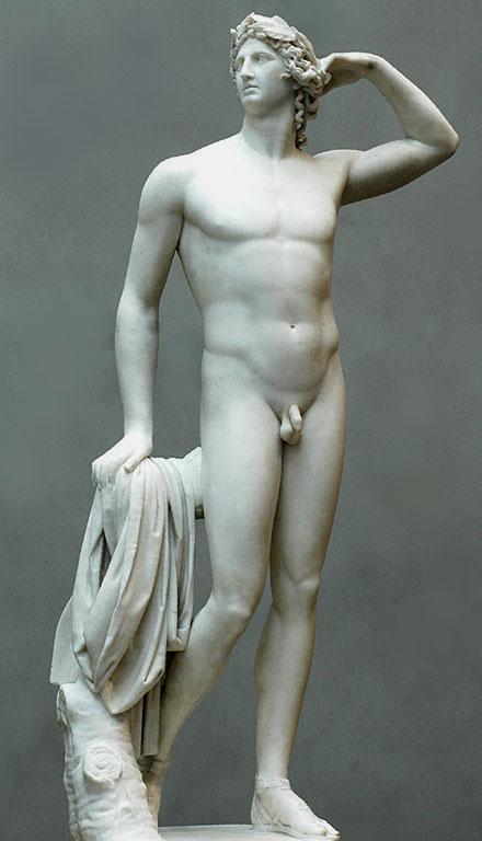 скульптура эротика