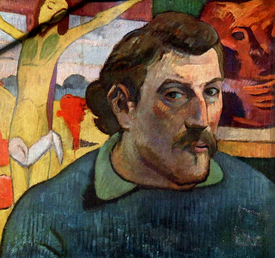 a biography of paul gauguin Biography paul gauguin paul gauguin was born in 1848 in paris of a breton father and a peruvian creole mother paul was tak.