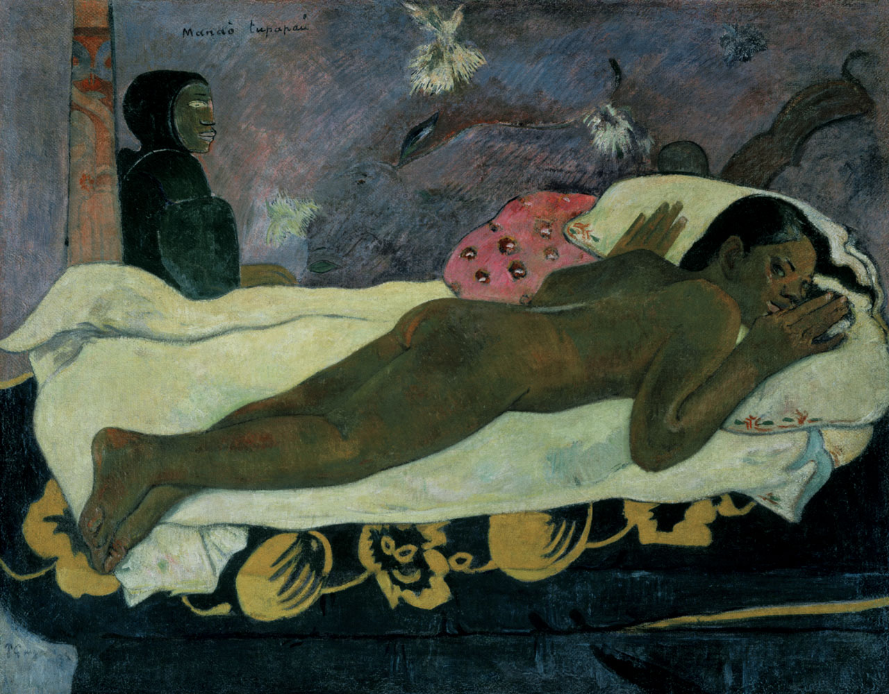 the life and works of paul gauguin a french post impressionist artist Vincent willem van gogh was a major post-impressionist painter he was a dutch artist whose work had a far-reaching influence on 20th-century art his output includes portraits, self portraits, landscapes and still lifes of cypresses, wheat fields and sunflowers.