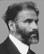 Климт Густав Klimt Gustav Портрет