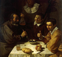 Трое мужчин