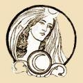 Астрологический знак Луны