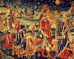Муза астрологии и астрономии