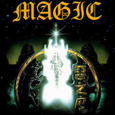 Magic карта дракон