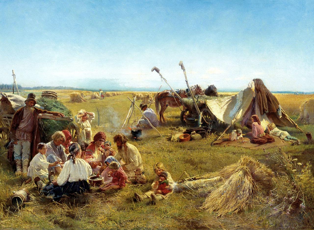 семье маковский бронислав художник рф трафареты