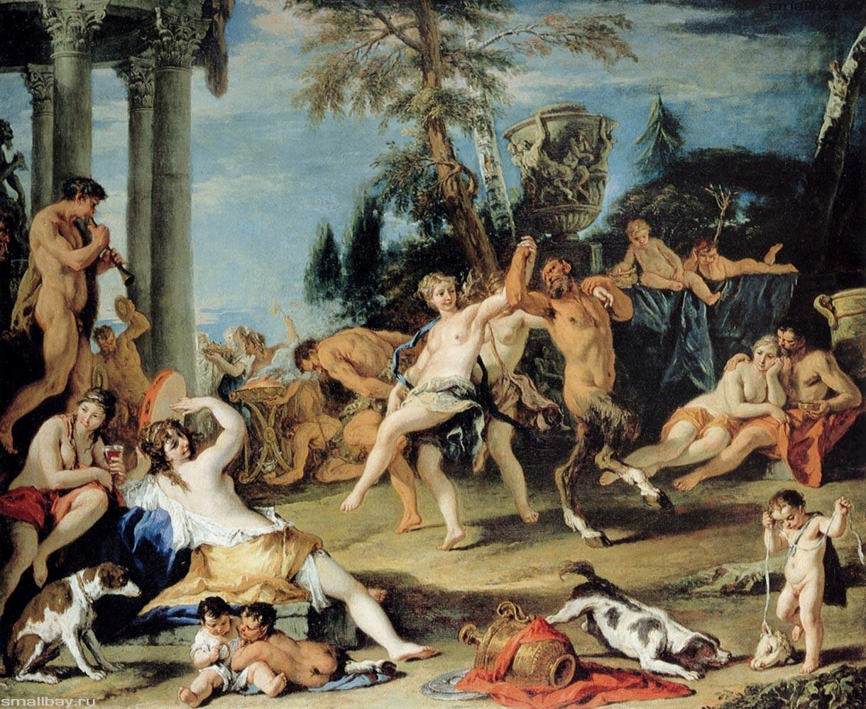 Секс в Древнем Риме - sexbutik.by