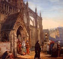 Исторический жанр живописи Картины художников мифологической тематики Исторический жанр